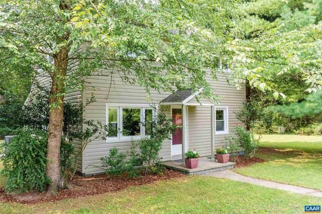 4374 Scuffletown Rd, BARBOURSVILLE, VA 22923 (#620300) :: Better Homes Realty Signature Properties