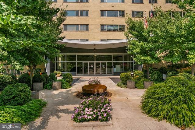 4600 Connecticut Avenue NW #725, WASHINGTON, DC 20008 (#DCDC2005938) :: The Licata Group / EXP Realty