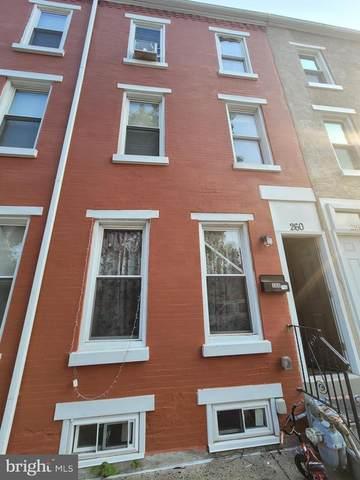 260 Minor Street, NORRISTOWN, PA 19401 (#PAMC2005292) :: Sunrise Home Sales Team of Mackintosh Inc Realtors