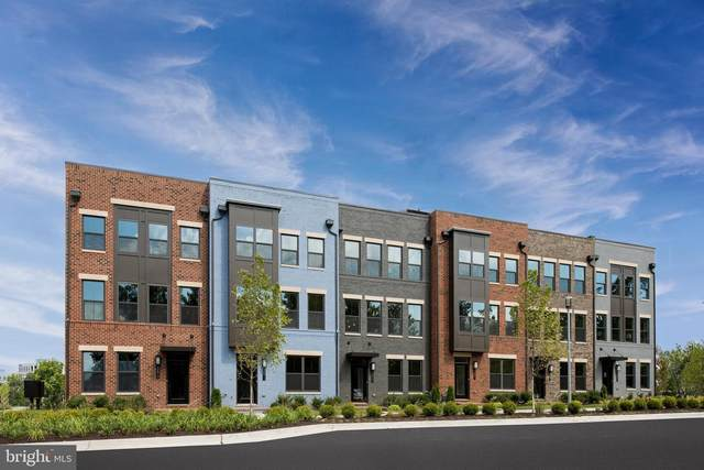 13009 Hattontown Square, HERNDON, VA 20171 (#VAFX2010220) :: Sunrise Home Sales Team of Mackintosh Inc Realtors