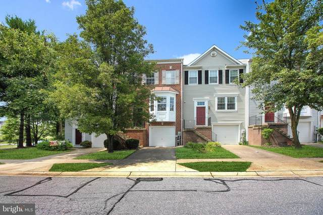 3356 Hollow Court, ELLICOTT CITY, MD 21043 (#MDHW2002364) :: Corner House Realty