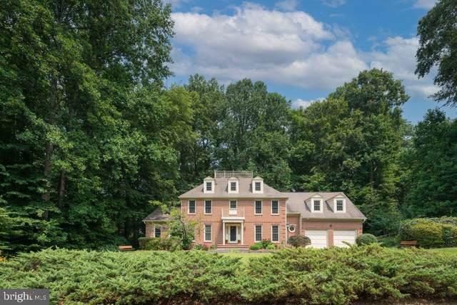7312 Scarlet Oak Court, FAIRFAX STATION, VA 22039 (#VAFX2010224) :: Berkshire Hathaway HomeServices McNelis Group Properties