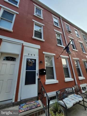 262 Minor Street, NORRISTOWN, PA 19401 (#PAMC2005300) :: Sunrise Home Sales Team of Mackintosh Inc Realtors