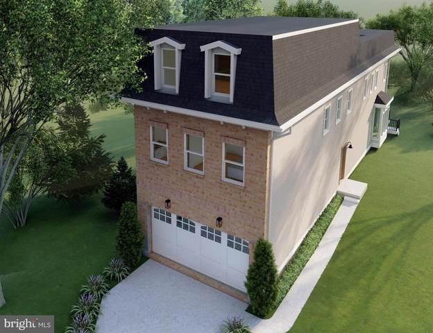 5741 4TH Street N, ARLINGTON, VA 22205 (#VAAR2002446) :: Nesbitt Realty