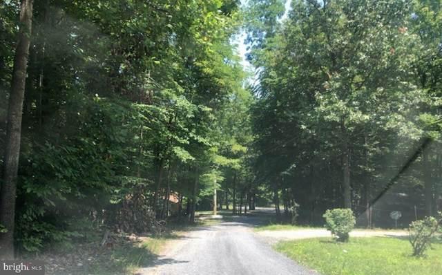 Fern Ct, FRONT ROYAL, VA 22630 (#VAWR2000390) :: Dart Homes