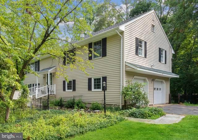 2 Sycamore Lane, SKILLMAN, NJ 08558 (#NJSO2000230) :: The Schiff Home Team