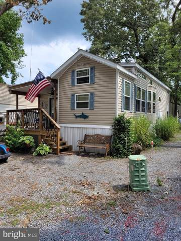 43 Route 47 N 10 IVY, CAPE MAY COURT HOUSE, NJ 08210 (MLS #NJCM2000112) :: The Dekanski Home Selling Team