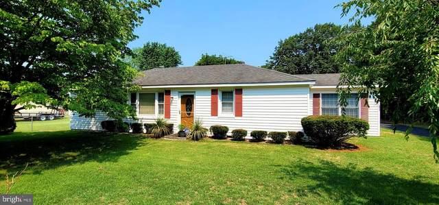 218 2ND Street, CRUMPTON, MD 21628 (MLS #MDQA2000510) :: Maryland Shore Living | Benson & Mangold Real Estate