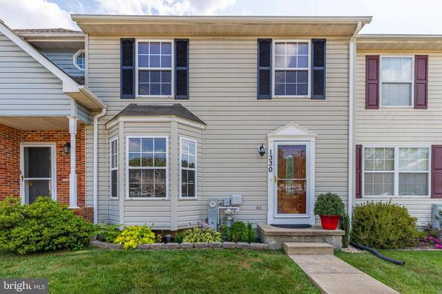 1330 Salonica Place, BEL AIR, MD 21014 (#MDHR2001766) :: Advance Realty Bel Air, Inc