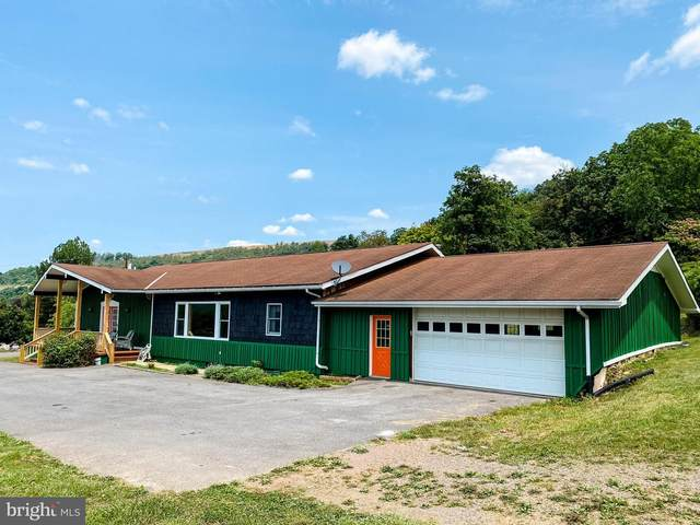 24526 Stoney Run Road SW, WESTERNPORT, MD 21562 (#MDAL2000364) :: Gail Nyman Group