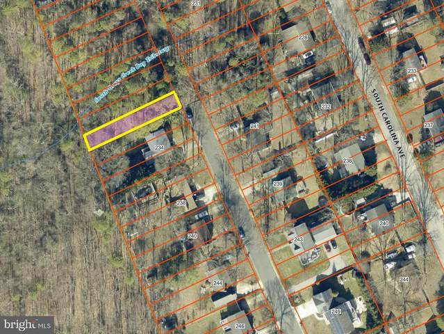222 Kentucky Avenue, PASADENA, MD 21122 (#MDAA2004564) :: The Riffle Group of Keller Williams Select Realtors