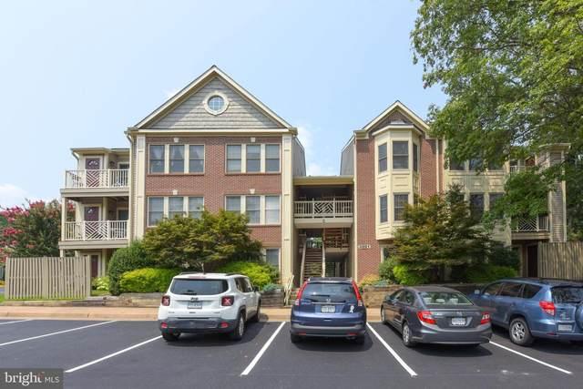 3801 Ridge Knoll Court 211A, FAIRFAX, VA 22033 (#VAFX2010240) :: Nesbitt Realty