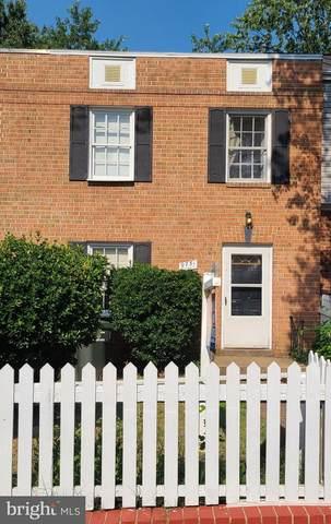 9751 Bragg Lane, MANASSAS, VA 20110 (#VAMN2000294) :: The Redux Group
