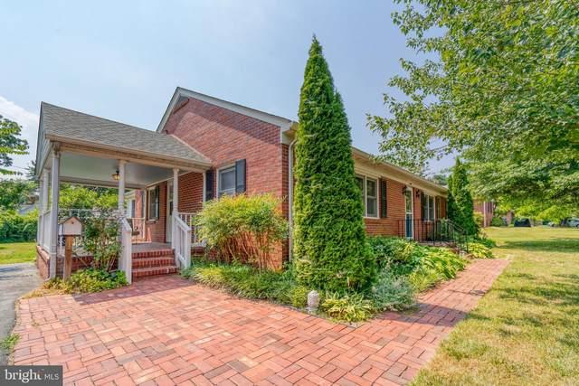 206 Pine Street, CHESTERTOWN, MD 21620 (#MDKE2000260) :: Dart Homes