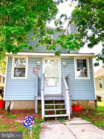 17 Chester Avenue, DEEPWATER, NJ 08023 (MLS #NJSA2000572) :: Kiliszek Real Estate Experts