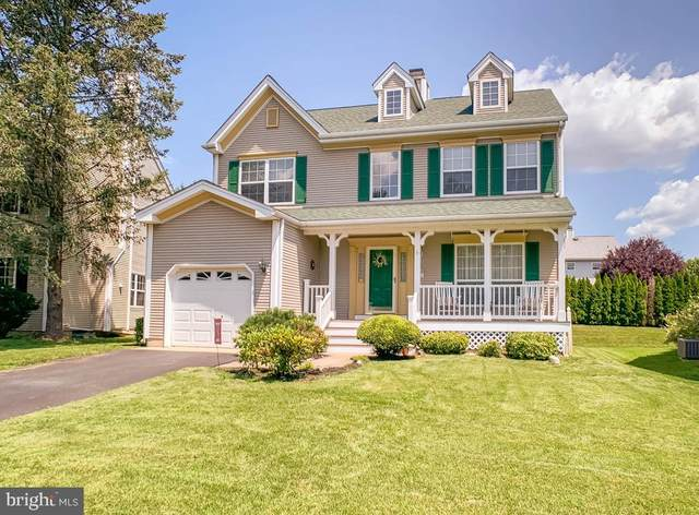 205 Pony Lane, SCHWENKSVILLE, PA 19473 (MLS #PAMC2005312) :: Kiliszek Real Estate Experts