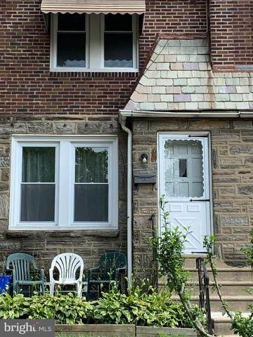 7329 Crispin Street, PHILADELPHIA, PA 19136 (#PAPH2013428) :: Better Homes Realty Signature Properties
