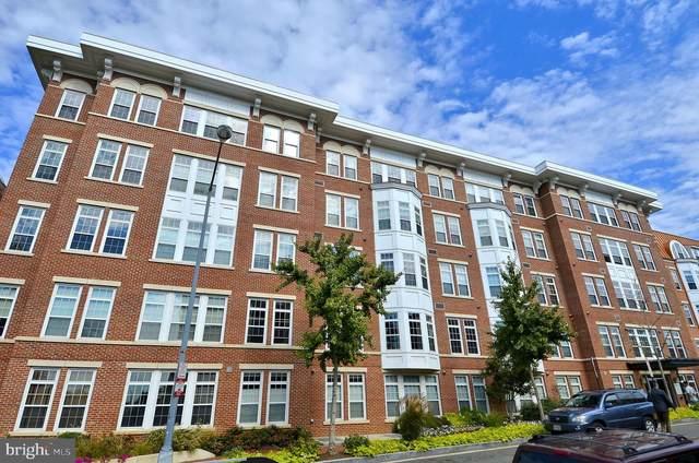 1451 Belmont Street NW #222, WASHINGTON, DC 20009 (#DCDC2005960) :: Shawn Little Team of Garceau Realty