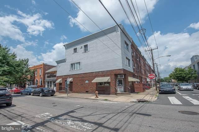 1950 S 15TH Street, PHILADELPHIA, PA 19145 (#PAPH2013434) :: Ramus Realty Group