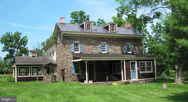 2552 Dark Hollow Road, WARWICK, PA 18974 (#PABU2003762) :: Talbot Greenya Group