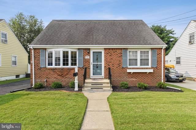 50 Unwin, TRENTON, NJ 08610 (#NJME2002424) :: Holloway Real Estate Group
