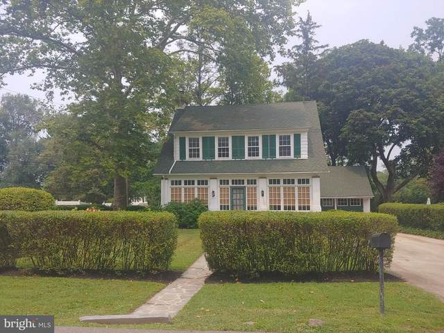 1501 Plymouth Boulevard, PLYMOUTH MEETING, PA 19462 (#PAMC2005316) :: Linda Dale Real Estate Experts