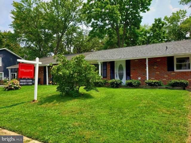 1330 Chapelview Drive, ODENTON, MD 21113 (#MDAA2004566) :: Shamrock Realty Group, Inc