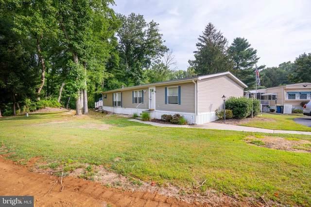 6 Redden Circle 6RE, CLAYTON, DE 19938 (#DEKT2001304) :: The Charles Graef Home Selling Team