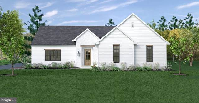 Lot # 6 Stillmeadow Lane, YORK, PA 17404 (#PAYK2002910) :: The Heather Neidlinger Team With Berkshire Hathaway HomeServices Homesale Realty