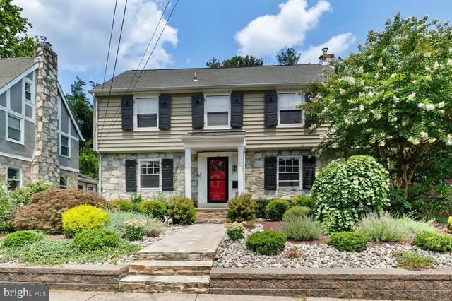 112 School Lane, TRENTON, NJ 08618 (#NJME2002426) :: Linda Dale Real Estate Experts