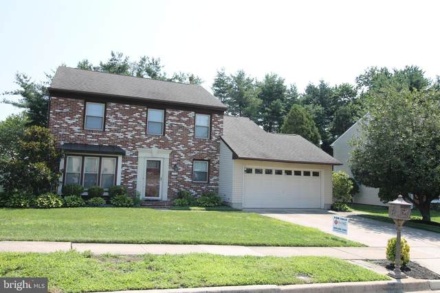 71 Acadia Drive, VOORHEES, NJ 08043 (MLS #NJCD2003240) :: The Dekanski Home Selling Team