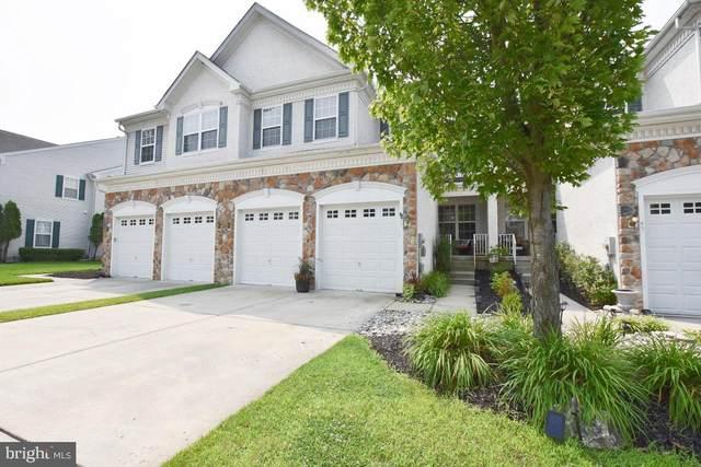 43 Ross Way, MARLTON, NJ 08053 (MLS #NJBL2003474) :: Kiliszek Real Estate Experts