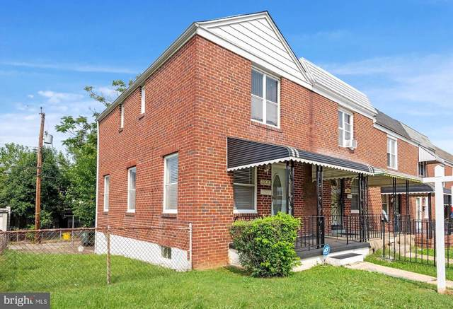 3200 Pelham Avenue, BALTIMORE, MD 21213 (#MDBA2005514) :: Sunrise Home Sales Team of Mackintosh Inc Realtors