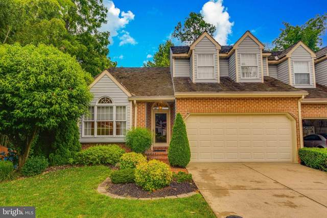 18 Glengate Court, BEL AIR, MD 21014 (#MDHR2001776) :: BayShore Group of Northrop Realty