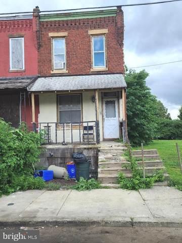 768 N Dekalb Street, PHILADELPHIA, PA 19104 (#PAPH2013442) :: Sail Lake Realty