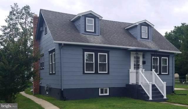376 Magnolia Street, SALEM, NJ 08079 (#NJSA2000578) :: Ramus Realty Group