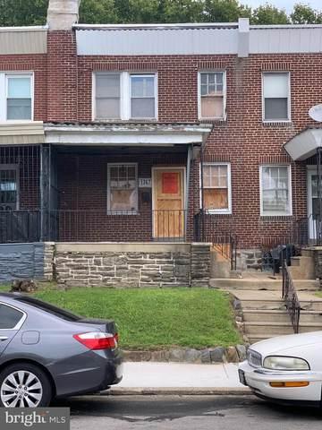 1367 Pratt Street, PHILADELPHIA, PA 19124 (MLS #PAPH2013446) :: Kiliszek Real Estate Experts