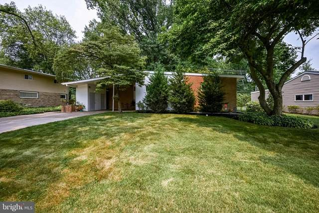 1317 Grinnell Road, WILMINGTON, DE 19803 (#DENC2003156) :: The Dailey Group