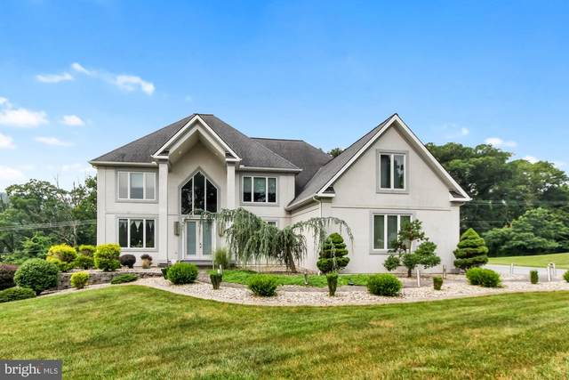 715 Oakwood Drive, RED LION, PA 17356 (#PAYK2002912) :: TeamPete Realty Services, Inc