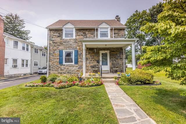 3637 Rosemont Avenue, DREXEL HILL, PA 19026 (#PADE2003372) :: Linda Dale Real Estate Experts