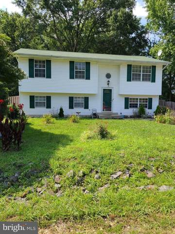 11546 Timberbrook Drive, WALDORF, MD 20601 (#MDCH2001688) :: Pearson Smith Realty