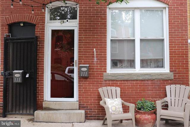 111 S Wolfe Street, BALTIMORE, MD 21231 (#MDBA2005522) :: The MD Home Team