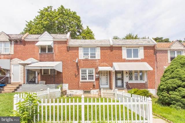 39 Concord Road, DARBY, PA 19023 (#PADE2003376) :: The Matt Lenza Real Estate Team