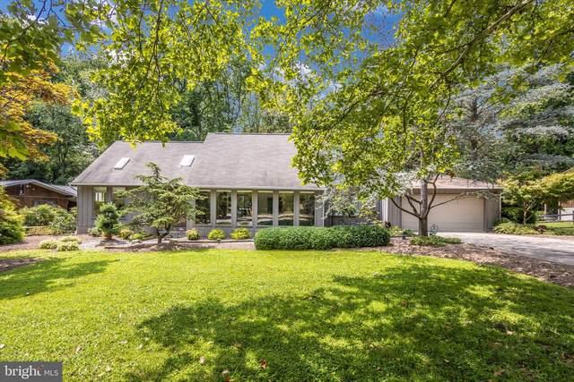 5222 Harpers Farm Road, COLUMBIA, MD 21044 (#MDHW2002372) :: Arlington Realty, Inc.