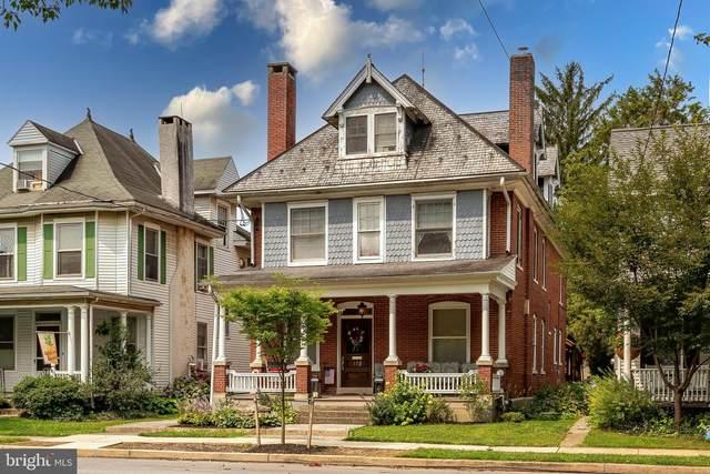 152 S Broad Street, LITITZ, PA 17543 (#PALA2002434) :: The Joy Daniels Real Estate Group