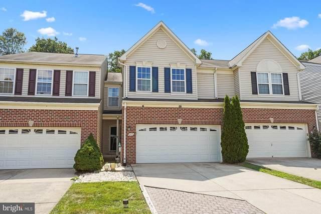 202 Golden Eagle Way, BELCAMP, MD 21017 (#MDHR2001782) :: Great Falls Great Homes