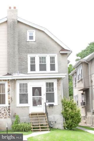 526 Brookside Avenue, LANSDOWNE, PA 19050 (#PADE2003382) :: Keller Williams Realty - Matt Fetick Team