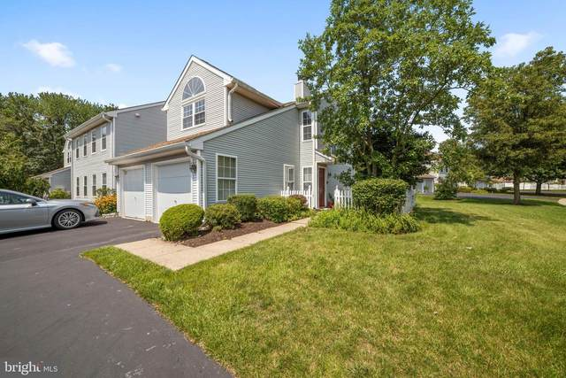 542 Cedar Hollow Drive #74, YARDLEY, PA 19067 (#PABU2003774) :: Better Homes Realty Signature Properties