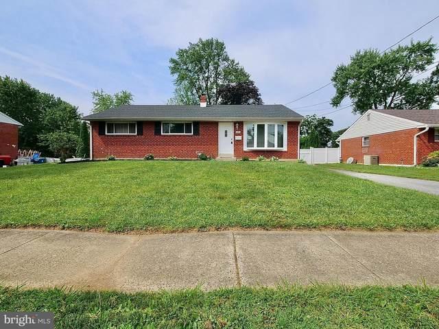 3390 Bancroft Drive, ASTON, PA 19014 (#PADE2003384) :: Linda Dale Real Estate Experts