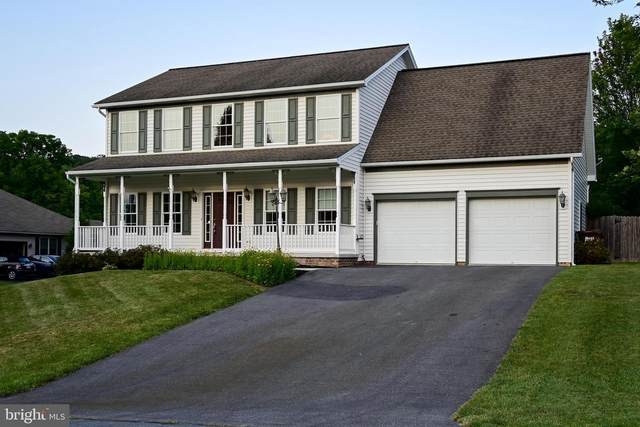 13992 Charles Drive, WAYNESBORO, PA 17268 (#PAFL2001006) :: The Heather Neidlinger Team With Berkshire Hathaway HomeServices Homesale Realty